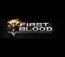 20 First Blood Altın (Gold) Epin