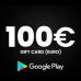 Google Play Gift Code 100 (USD)