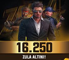 5850  Zula Altını