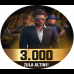 3000 + 300 BONUS Zula Altını Epin