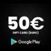 Google Play Gift Code 50 (USD)