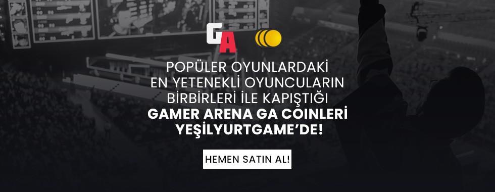Gamer Arena