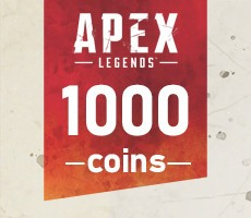 Apex Legends Origin 1 000 Coins