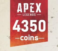 Apex Legends Origin 4350 Coins
