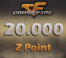 20.000 ZP Z8 Points Epin