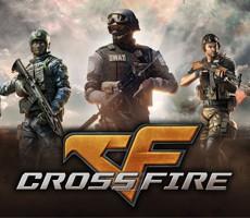 Cross Fire Epin