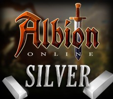 Albion Online 1.000.000 Silver