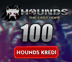 100 Hounds Kredisi Epin