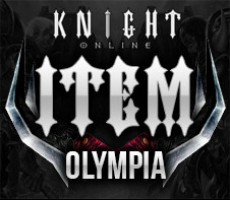 Knight Online Olympia item