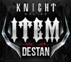 Knight Online Destan İtem