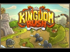 Kingdom Rush 225 Kredi