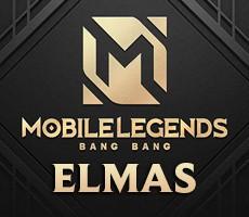 Mobile Legends Elmas