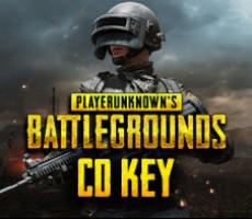 Playerunknows BATTLEGROUNDS PubG