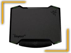 Razer Vespula FRML Mousepad