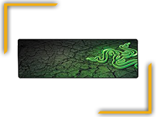 Razer Goliathus Control Fissure Extended Mousepad