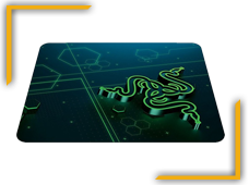 Razer Goliathus Mobile Mini Mousepad