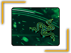 Razer Goliathus Speed Cosmic Small Mousepad