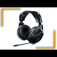 Razer Manowar 7.1 Kablolu Siyah Kulaklık