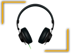 Razer Adaro Stereo Kulaküstü Kulaklık