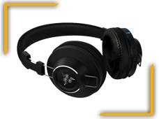 Razer Adaro Kablosuz Kulaküstü Kulaklık