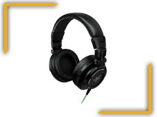 Razer Adaro DJ Kulaküstü Kulaklık