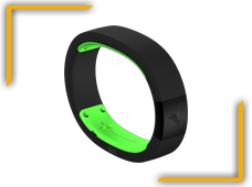 Razer Nabu Green (Medium/Large)
