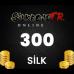 Silkroad Online Türkiye 300 Silk