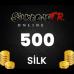 Silkroad Online Türkiye 500 Silk