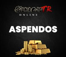Silkroad Online Türkiye Aspendos 10M