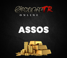 Silkroad Online Türkiye Assos 10M