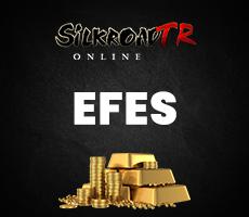Silkroad Online Türkiye Efes 10M