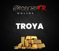 Silkroad Online Türkiye Troya 10M