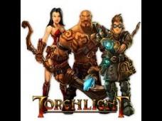 Torchlight 500 ZEN