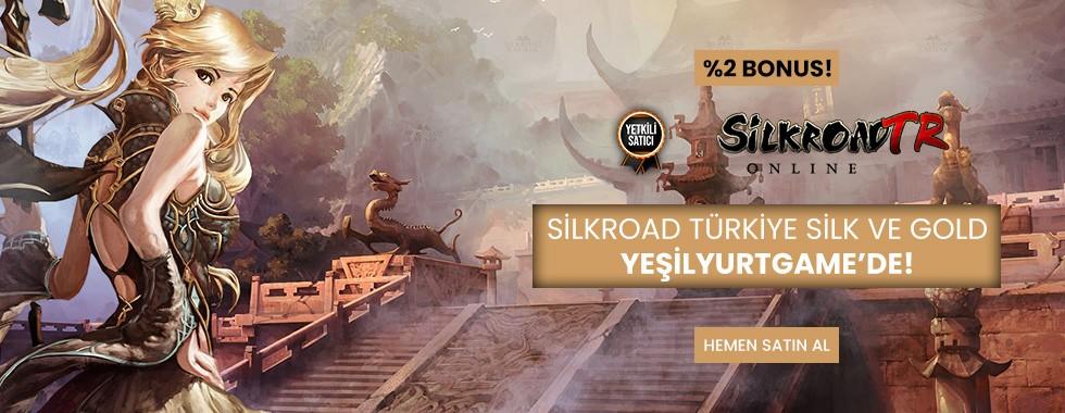 Silkroad TR