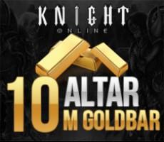 Knight Online ALTAR 10 m