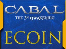 Cabal Online eCoin