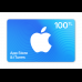 100 TL AppStore iTunes Bakiye