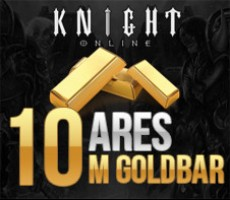 Knight Online Ares 10 m