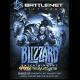 Blizzard Battle.Net 10 Euro Balance