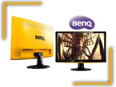 """BenQ 21.5"""" RL2240HE Monitör"""