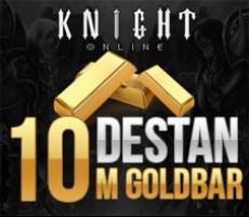 Knight Online Destan 10 m