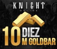 Knight Online Diez 10 m