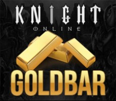 Knight Online Gold Bar GB Fiyatları