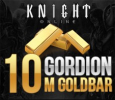 Knight Online Gordion 10 m