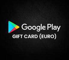 Google Play Bakiyesi Hediye Kartı