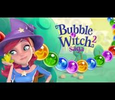 Buble Witch Saga 50 Altın Külçe