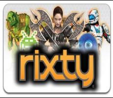 Rixty Code