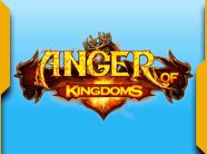 Anger Of Kingdoms