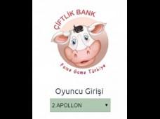 Çiftlik Bank Apollon 500 Altın