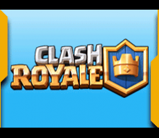 Clash Royale Elmas Epin